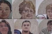 الذكرى الأولى لأحداث باردو: رفع الستار عن اللوحة الفسيفسائية لضحايا الهجوم الإرهابي