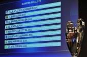 نتائج قرعة الدور ربع النهائي لدوري أبطال أوروبا