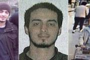 """بلجيكا تقبض على مهاجم مطار بروكسل """"نجم العشراوي"""""""