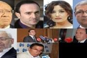 قائمة لاغتيال 50 شخصية في تونس : تفاصيل العثور على الوثيقة