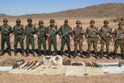 """الجيش الجزائري : القضاء على """"أبو الحاكم"""" أمير القاعدة"""