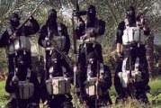 سيدي بوزيد: 40 مسلحا يقتحمون منازلاً بمنطقة زغمار