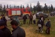 الكاف : بئر مهجورة تبتلع سائحا جزائريا ! (صور)