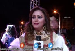 زووم الحدث : حفل إفتتاح لمهرجان قرطاج الموسيقية