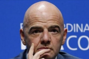 وثائق بنما تورط رئيس الفيفا الجديد في قضية فساد