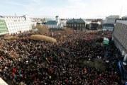 """استقالة رئيس وزراء ايسلندا على خلفية """"وثائق بنما"""""""