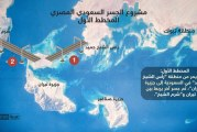 جسر الملك سلمان.. مصر والسعودية بانتظار إشارة البدء