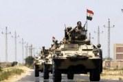 مصادر: مقتل ضابط شرطة مصري في انفجار بسيناء