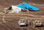 محققون فرنسيون: رصد دخان على الطائرة المصرية المنكوبة قبل تحطمها