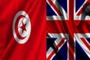 الحرشاني يُشدد على أهمية الارتقاء بالتعاون العسكري بين تونس وبريطانيا