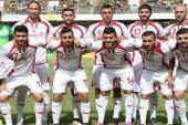 قائمة اللاعبين المحليين المدعويين لتعزيز صفوف المنتخب في مباراة جيبوتي