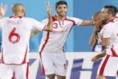 المنتخب التونسي يدخل في تربص استعدادا لمباراة جيبوتي