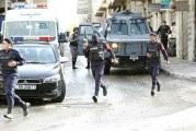 الأردن: هجوم إرهابي يودي بحياة 5 عناصر من المخابرات