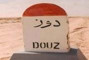 دوز الجنوبيّة ودوز الشّماليّة والقُلعة:قرار بالتخفيض في فترة حظر التجول