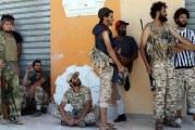 قوات حكومة الوفاق الليبية تسيطر على ميناء سرت بعد معارك ضارية ضد الإرهابيين
