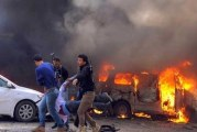 ليبيا:تفجيرات بسيارات مفخخة تستهدف موكب الحكومة في سرت