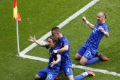 يورو 2016:كرواتيا تفوز في أولى مبارياتها على ترنيا