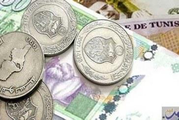 تونس: الدينار يتدحرج إلى أدنى مستوياته التاريخية مقابل الدولار واليورو