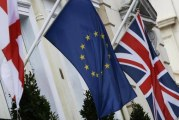 بريطانيا: عريضة مليونية لإعادة الاستفتاء