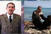 العميد بالجيش الوطني فتحي بيوض:ذهب ليعيد إبنه من داعش فقتل بانفجار تركيا