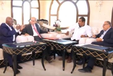 les perspectives économiques de la tunisie et le rôle des organisations financières internationales