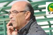 الكاف:إيقاف جلال كريفة نائب رئيس النجم الساحلي عن ممارسة أي نشاط رياضي لمدة 12 شهرا