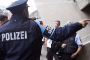 ألمانيا:إطلاق نار واحتجاز رهائن في شتوتغارت