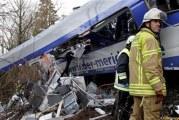 قتلى وجرحى في حادث تصادم قطارين في إيطاليا