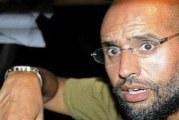 بعد 5 سنوات سجن:سيف الاسلام خارج الأسوار بموجب قانون العفو العام