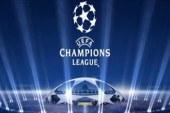 قرعة الدور الفاصل المؤهل لدور المجموعات دوري أبطال أوروبا لكرة القدم