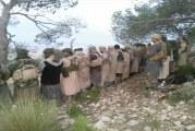 كتيبة عقبة بن نافع الارهابية تتبنّى عمليّة جبل سمامة