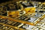 الذهب يتماسك مع تراجع الدولار وانحسار توقعات رفع الفائدة الأمريكية