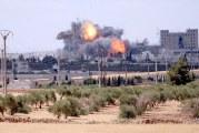 سوريا: أكثر من 30 قتيلا في سلسلة تفجيرات