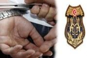 سوسة: القبض على عون حرس أثناء محاولة تهريب بضائع