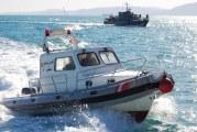 نابل : القبض على 30 شخصا يعتزمون اجتياز الحدود البحرية خلسة