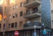 إسبانيا: انفجار كبير يهز مدينة برشلونة