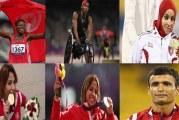 الألعاب الأولمبيّة:تونس تحتل المرتبة الأولى عربيا من حيث عدد الميداليات