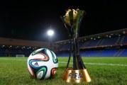 كأس العالم للأندية لكرة القدم اليابان 2016:نتائج القرعة
