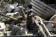 اليمن : مقتل 20 مدنيا في غارات على مرفأ الحديدة