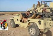 """ليبيا: مقتل الارهابي أبو المهاجر السوداني مدرّب قناصة """"داعش"""""""