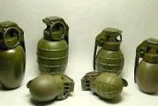 الشبيكة (القيروان): 20 قنبلة يدوية بحقيبة أمام ورشة اصلاح سيارات أمنية