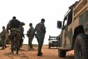 المنطقة العازلة: الجيش يتصدّى إلى 7 سيارات تهريب