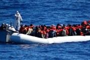 ربان مركب صيد ينزل 12 شخصا و يوهمهم بانهم على السواحل الإيطالية…