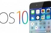 رسميا.. أبل تطرح الإصدار الأحدث من نظام التشغيل iOS 10
