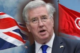 وزير الدفاع البريطاني:إرسال بعثة تدريب عسكرية إلى تونس