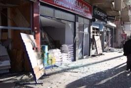 داعش يعلن مسؤوليته عن تفجير ديار بكر في تركيا