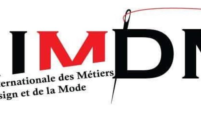 تفتتح الأكاديمية الدولية لمهن التصميم والموضة المعلن عنها بحروفها الأعجمية ' AIMDM '