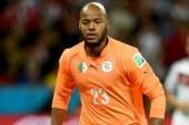 كان 2017، الجزائر: بعد سوداني، رايس مبولحي يغيب عن مباراة تونس للاصابة