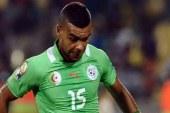 كان 2017، الجزائر: سوداني يغيب عن مباراة تونس