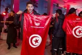 """اتهمت بتدنيس العلم التونسي: """"كيا موتورز """" تعتذر .. وتوضح خلفيات وضع علامتها التجارية على الراية الوطنية"""